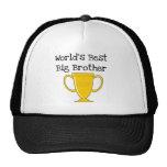 Champion World's Best Big Brother Trucker Hat