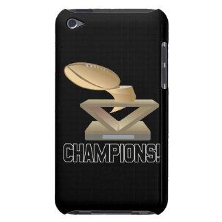 Champions iPod Case-Mate Case