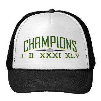Champions Hat