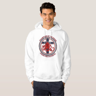 Champions Of The Cross Forever Faithful Hoodie