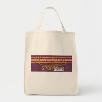 Champions Tote Bags