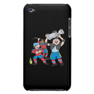 Champs iPod Touch Cover