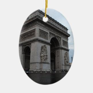 Champs-Élysées - Paris, France Ornaments