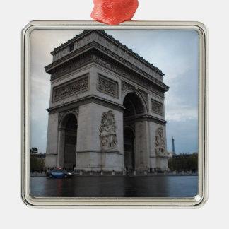 Champs-Élysées - Paris France Ornaments