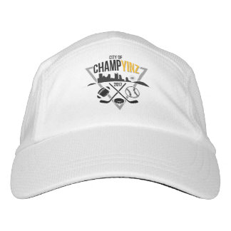 ChampYINZ Hat Design