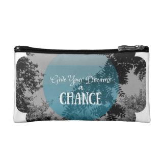 Chance Bag Makeup Bag