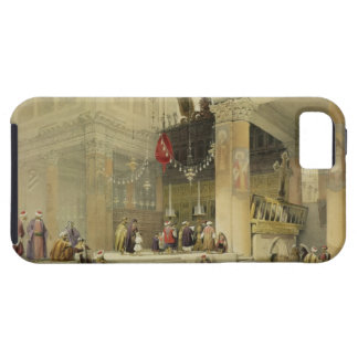 Chancel of the Church of St. Helena, plate 87 from iPhone 5 Cover