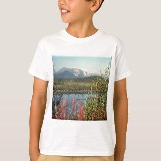 Chandalar River Alaska T-Shirt