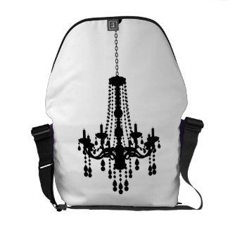 Chandelier Bag Messenger Bag
