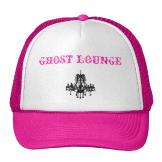 chandelier, GHOST LOUNGE Trucker Hat