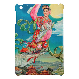 Chang e 嫦娥 Flying to the Moon Mid-Autumn Festival Case For The iPad Mini