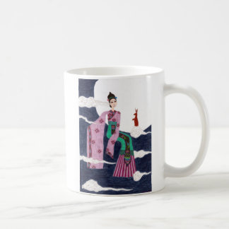 Chang 'E Coffee Mug