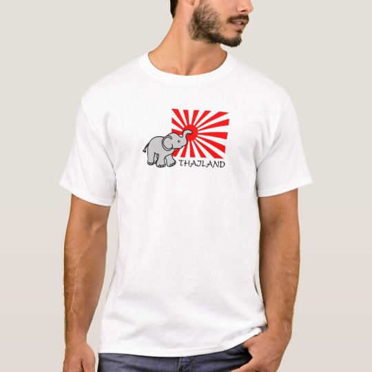 Chang Thai 01 T-Shirt