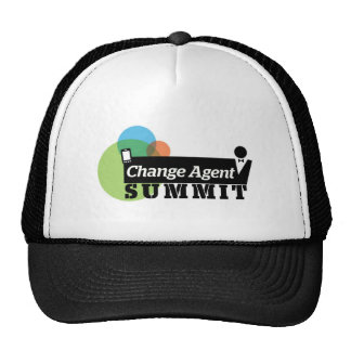 Change Agent Cap