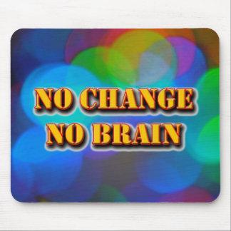 Change Brain mousepad