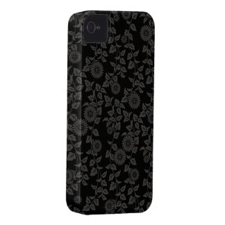 Change chrysanthemum arabesque iPhone4 case iPhone 4 Cases