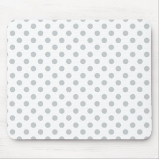 Change Grey Polka Dots Any Color Click Customize Mouse Mat
