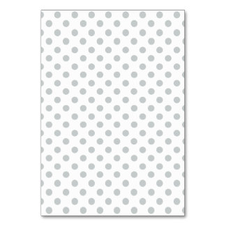 Change Grey Polka Dots Any Color Click Customize Table Cards