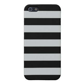 Change Grey Stripes to  Any Color Click Customize Case For iPhone 5/5S