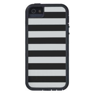 Change Grey Stripes to  Any Color Click Customize Tough Xtreme iPhone 5 Case