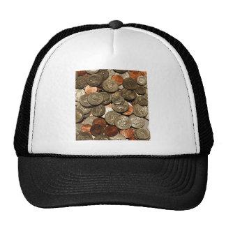 Change Mesh Hat