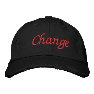 change hat baseball cap