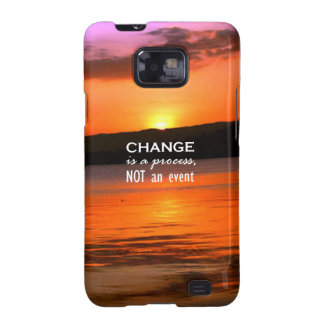 Change Is A Process Galaxy SII Cover