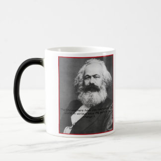 Change it! magic mug