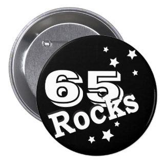 Change the Age Birthday Rocks Button