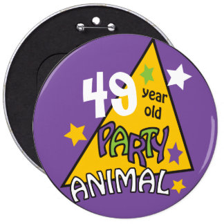 Change the Age Party Animal Button