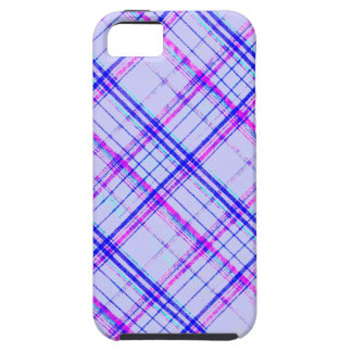 Change the Color Diagonal Plaid iPhone 5 Covers