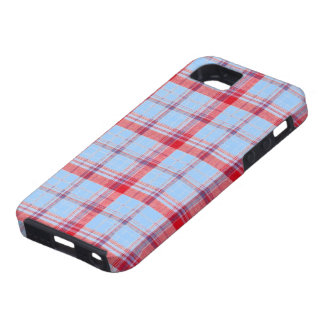 Change the Color Plaid iPhone 5 Cover