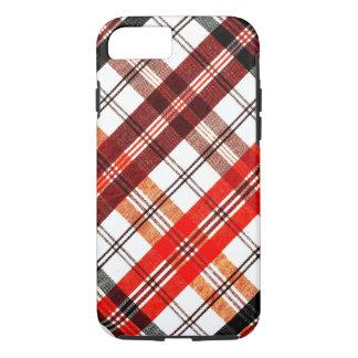 Change the Color Plaid iPhone 7 Case