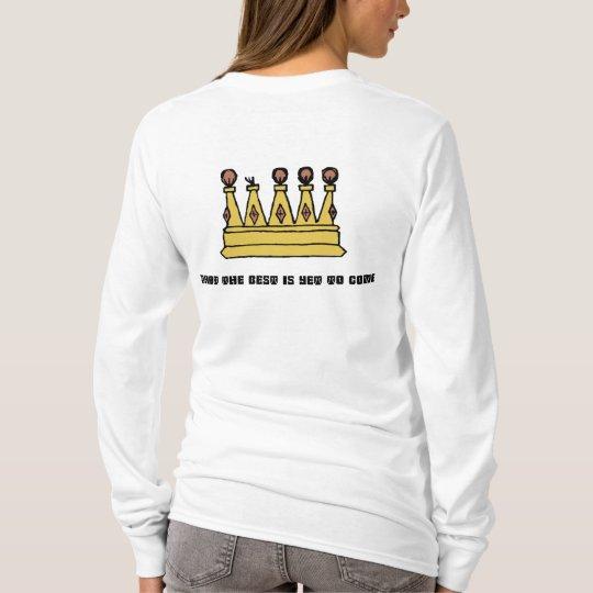 - change the world T-Shirt