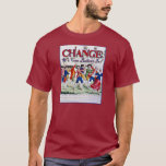 Change We Can Believe In........Like Robespierre T-Shirt