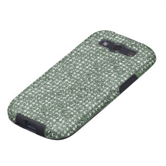 Changeable Hint of Color Sequin Effect Case