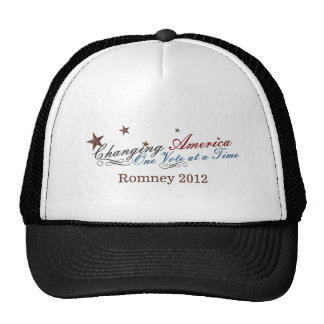 Changing America Cap
