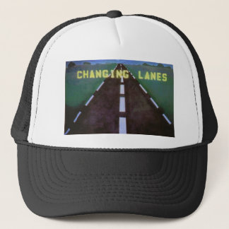 Changing Lanes Hat