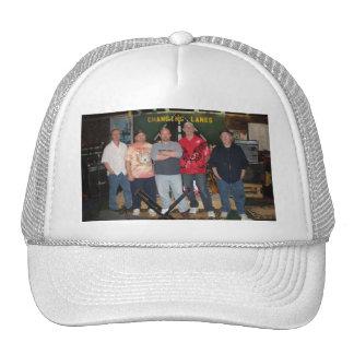Changing Lanes Hat