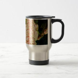 changing leaf coffee mug