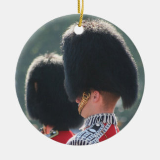 Changing of the Guard Ornament