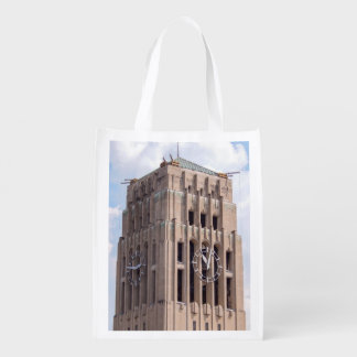 Changing Times Reusable Grocery Bags