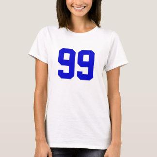 Changjo Miss Right T-Shirt