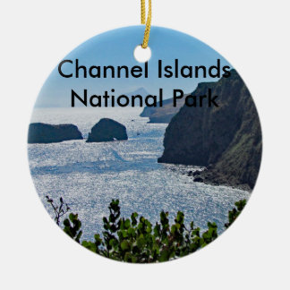 Channel Islands National Park ornament
