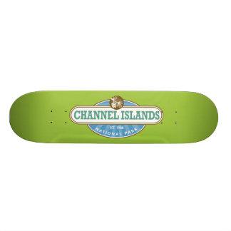 Channel Islands National Park Skate Board Decks