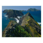 Channel Islands National Park, Southern Posters