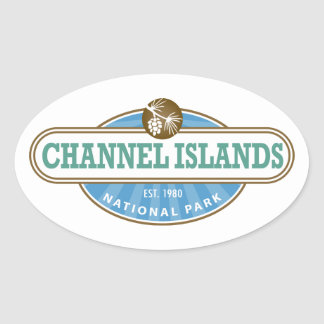Channel Islands National Park Stickers