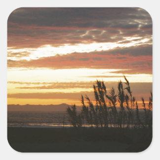 Channel Islands Sunset Sticker