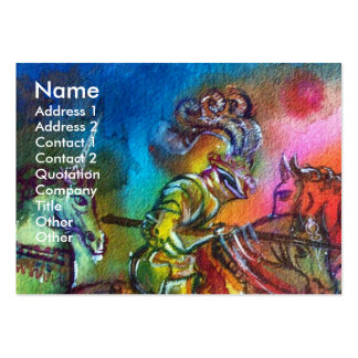 CHANSON THE ROLAND BUSINESS CARD