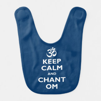 Chant Om Bibs